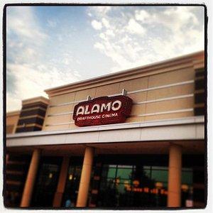 Alamo Drafthouse DC in Ashburn, Virginia