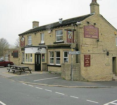 The Shepherds Arms