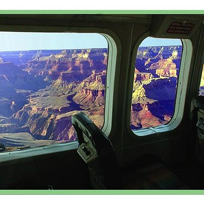Experience the majestic Grand Canyon!