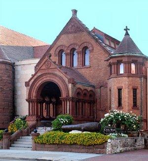 Confederate Memorial Hall Museum
