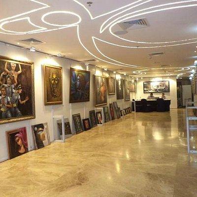 AnYahh!! Art Show @ Ludhiana, Punjab, INDIA