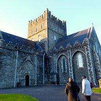 St. Brigid's Church, Kildare