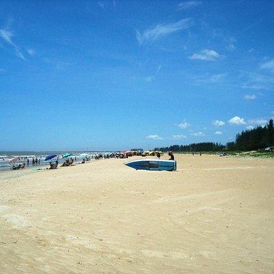 Praia de Santa Clara