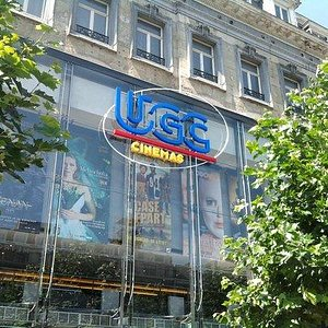 UGC De Brouckère