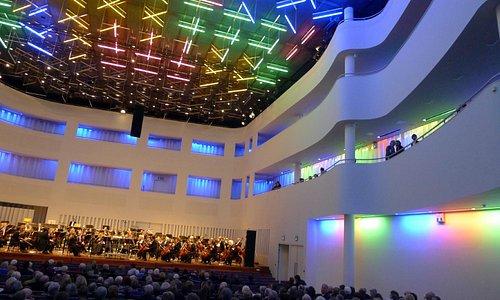 Tilburg concertzaal 1
