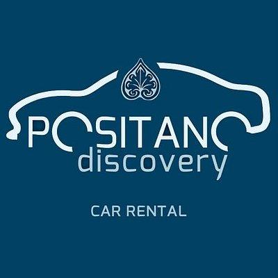 Positano Discovery Car Rental