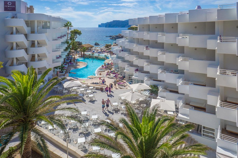 10% de descuento - Fergus Hotels, España
