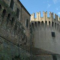 Rocca Etense
