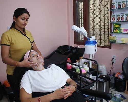 Kathmandu spa fascial