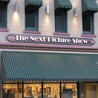 Next Picture Show (Exterior)