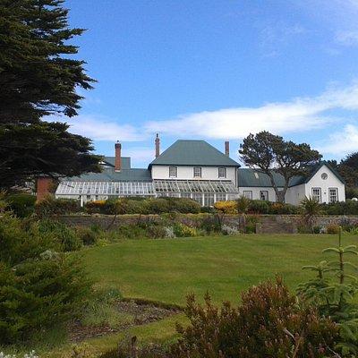 casa del governatore