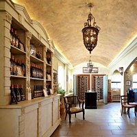 Tasting Boutique at Foreign Affair Winery