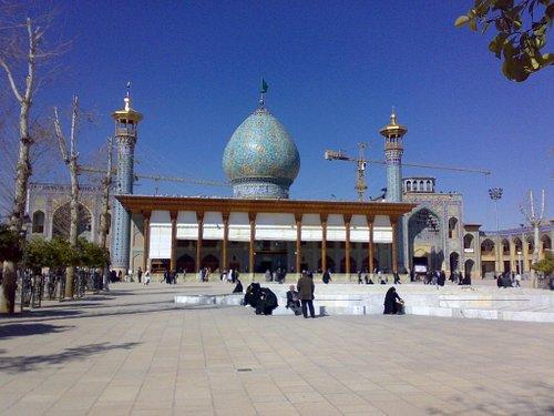 Shah-e-Cheragh Shrine