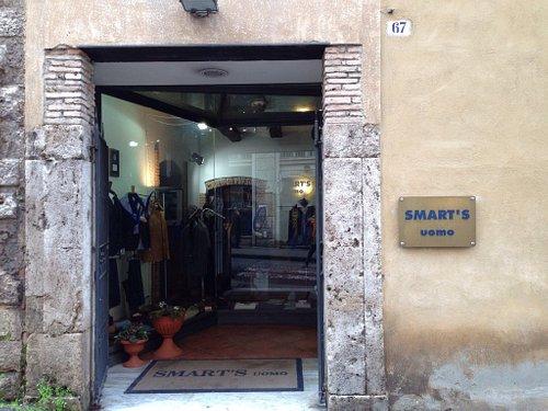 Smart's Abbigliamento