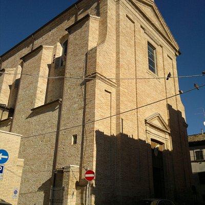 Pieve di San Benedetto Martire