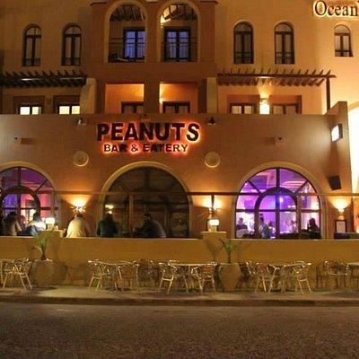 Peanuts Bar El Gouna