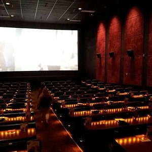 Photo of Fork & Screen Dine-In Theatre taken with TripAdvisor City Guides