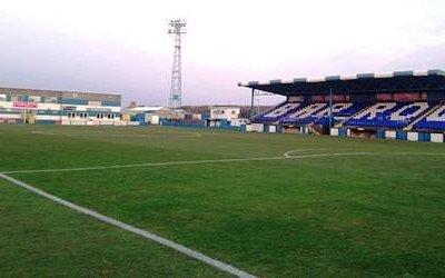 Barrow AFC Stadium
