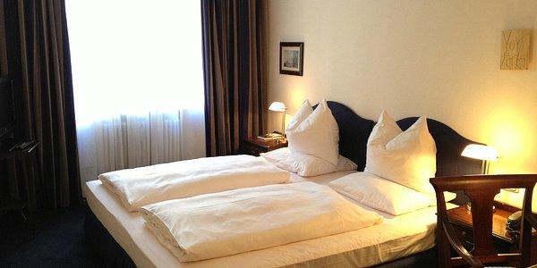 Hotel Olympic Bewertungen Fotos Preisvergleich Munchen Deutschland Tripadvisor
