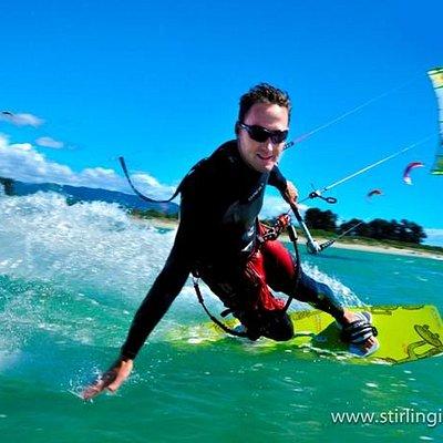 Warren @Tahunanui Beach, Nelson