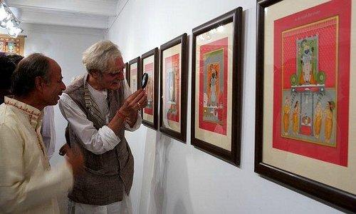 Utsav - Raja Ram Sharma