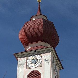 Sant'Antonio in Ortisei