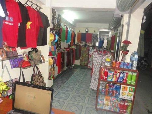 manna shop