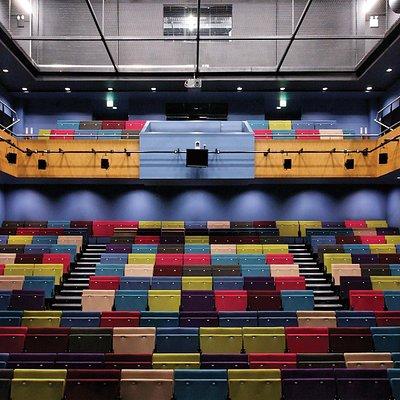 LPAC Theatre