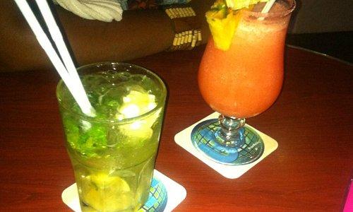 Cocktails la vie !