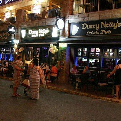 Pub Durty Nelly´s, Puerto Rico, Gran Canaria