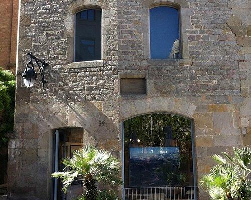 Villa del Arte Galleries, Barcelona (La Pia Almoina building)