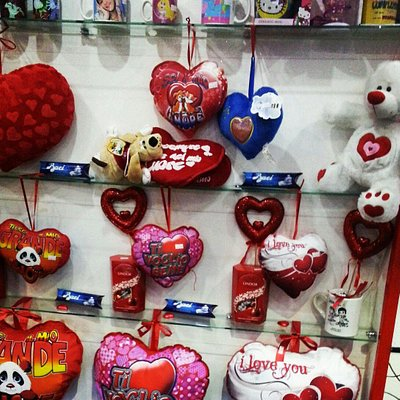 Manca poco a san valentino...