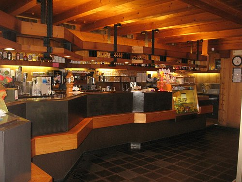 Gelateria Rustik Bar Pinzolo