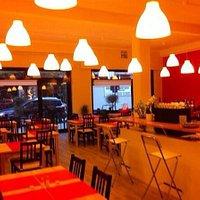 pizzeria ristorante nel blu