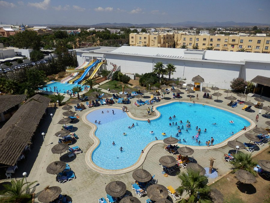 Tunisia: Hammamet, Nabeul