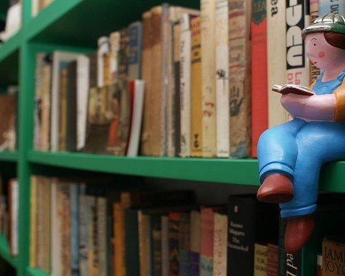 La Kasa dei Libri - Qui leggono tutti