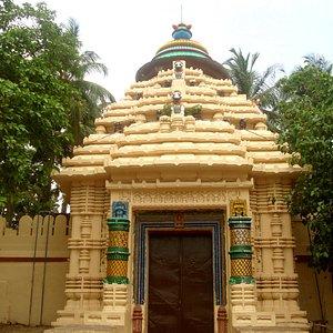 Gundicha Temple Enterence