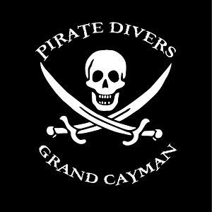 Pirate Divers, Grand Cayman