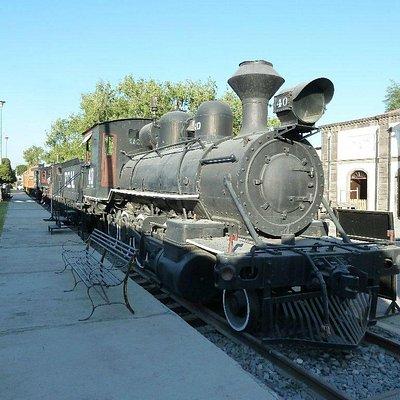 Museo del ferrocarril.7     josepablo2004   feb2014