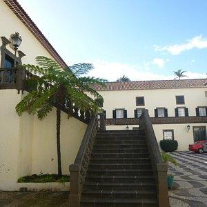 SAO LORENCO PALACIO-FORT
