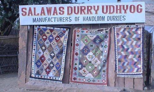 Salawas Durry Udhyog