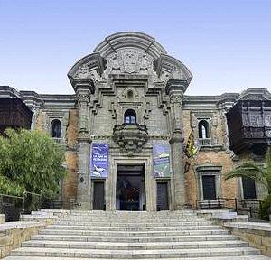 La Casa de la Ciencia - Sevilla