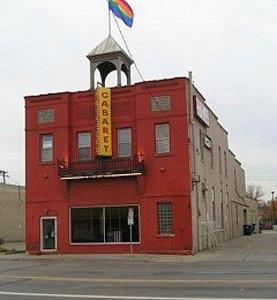 Cabaret (rehabbed historic firehouse)