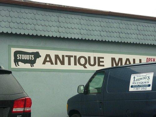 Stoudt's Antique Mall