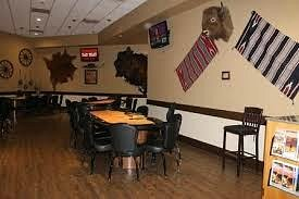 Poker Room at Boot Hill Casino & Resort