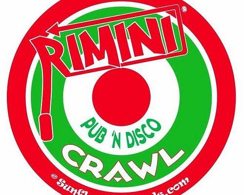 The Famous Rimini Pub & Disco Crawl