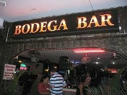 Our favourite bar in Pattaya