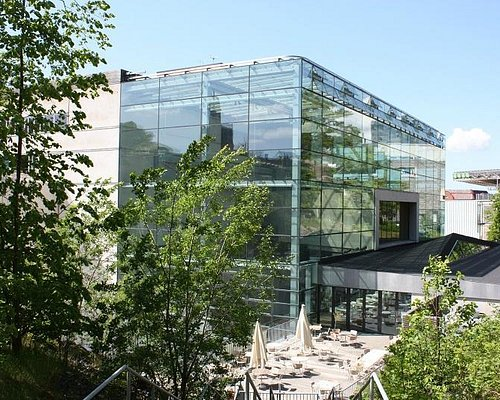 Världskulturmuseet (The Museum of World Culture), Göteborg
