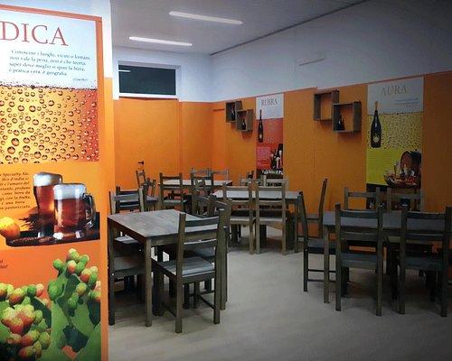 Spaccio Aziendale Birrificio IRIAS
