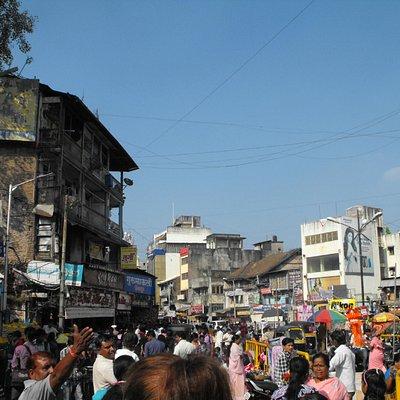 Laxmi Road, Pune, India
